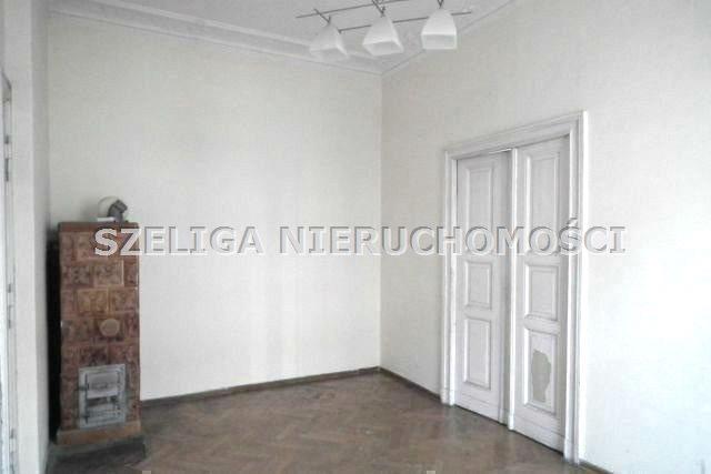 Mieszkanie dwupokojowe na sprzedaż Gliwice, Śródmieście, ul. Zwycięstwa, mieszkanie do remontu, pow. 81,94 m2, niski czynsz  82m2 Foto 1