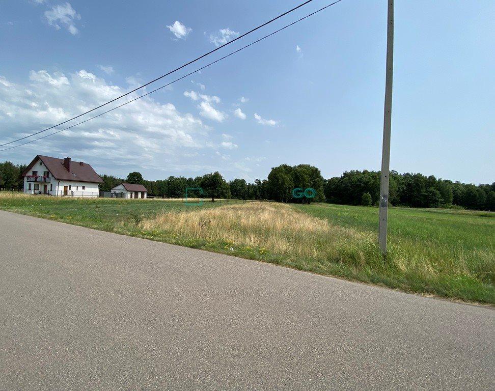 Działka rolna na sprzedaż Gocław, Lipowa  7054m2 Foto 5