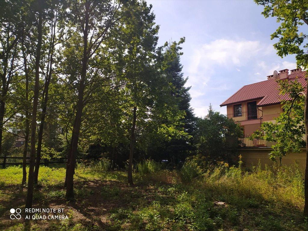 Działka budowlana na sprzedaż Łódź, Bałuty  2750m2 Foto 9