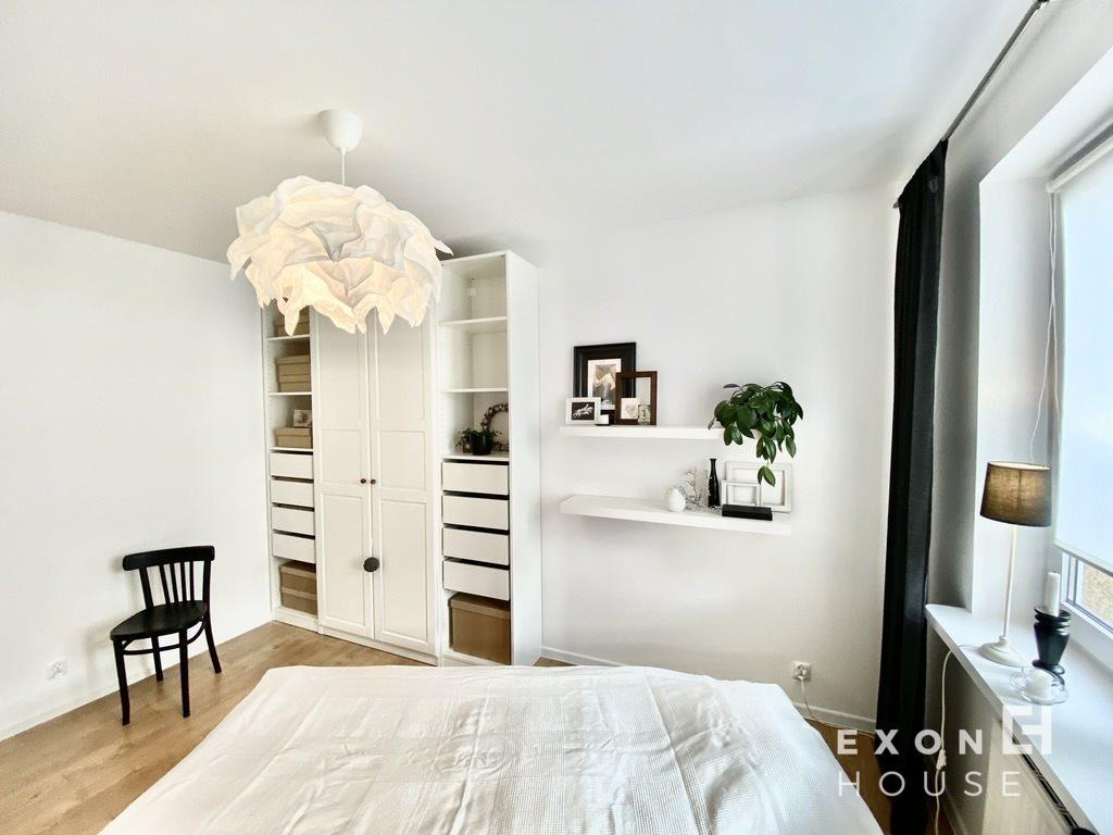 Mieszkanie dwupokojowe na sprzedaż Luboń, Osiedlowa  47m2 Foto 9