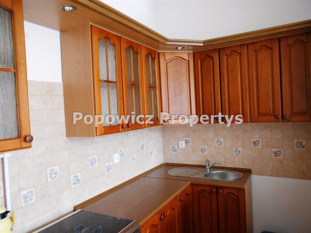 Mieszkanie trzypokojowe na wynajem Przemyśl, Franciszkańska  60m2 Foto 12