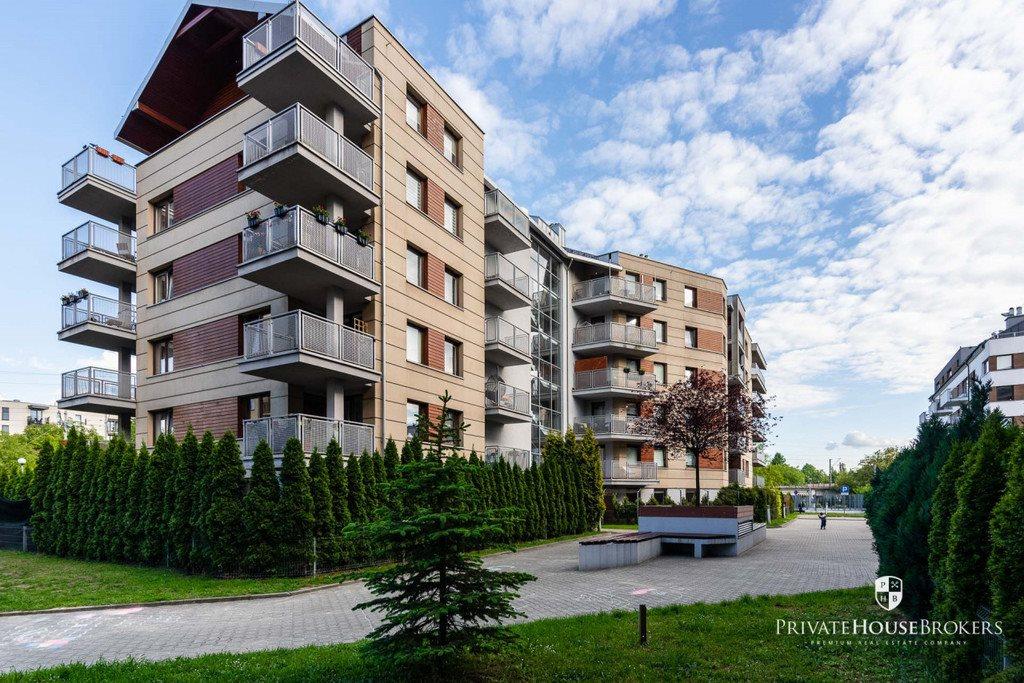 Mieszkanie trzypokojowe na sprzedaż Kraków, Bronowice, Bronowice, Eljasza Walerego Radzikowskiego  70m2 Foto 9