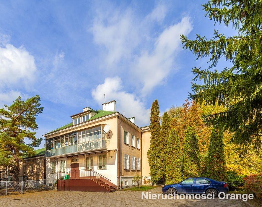 Lokal użytkowy na sprzedaż Warszawa  1274m2 Foto 3