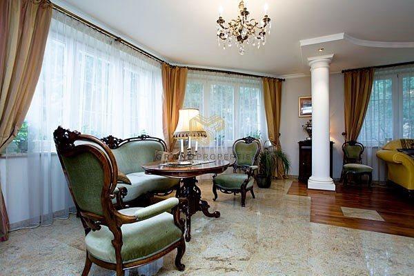 Dom na sprzedaż Konstancin-Jeziorna  650m2 Foto 6