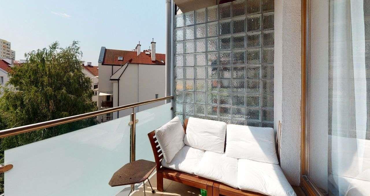 Mieszkanie trzypokojowe na sprzedaż Warszawa, Praga-Południe, Zamieniecka 70  64m2 Foto 6