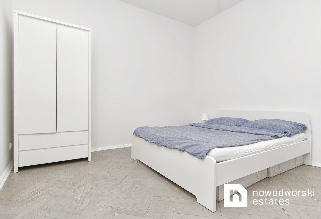 Mieszkanie trzypokojowe na wynajem Poznań, Wilda, Królowej Jadwigi  76m2 Foto 13