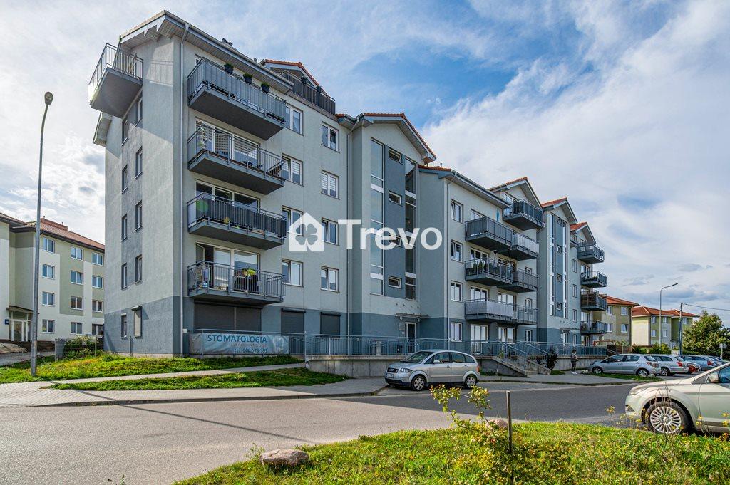 Mieszkanie dwupokojowe na sprzedaż Gdańsk, Kowale  50m2 Foto 11
