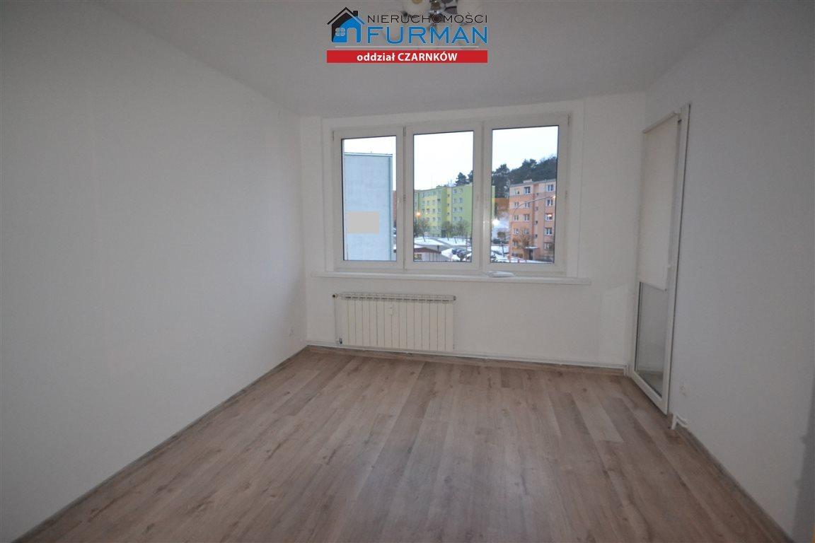 Mieszkanie dwupokojowe na wynajem Czarnków  50m2 Foto 2