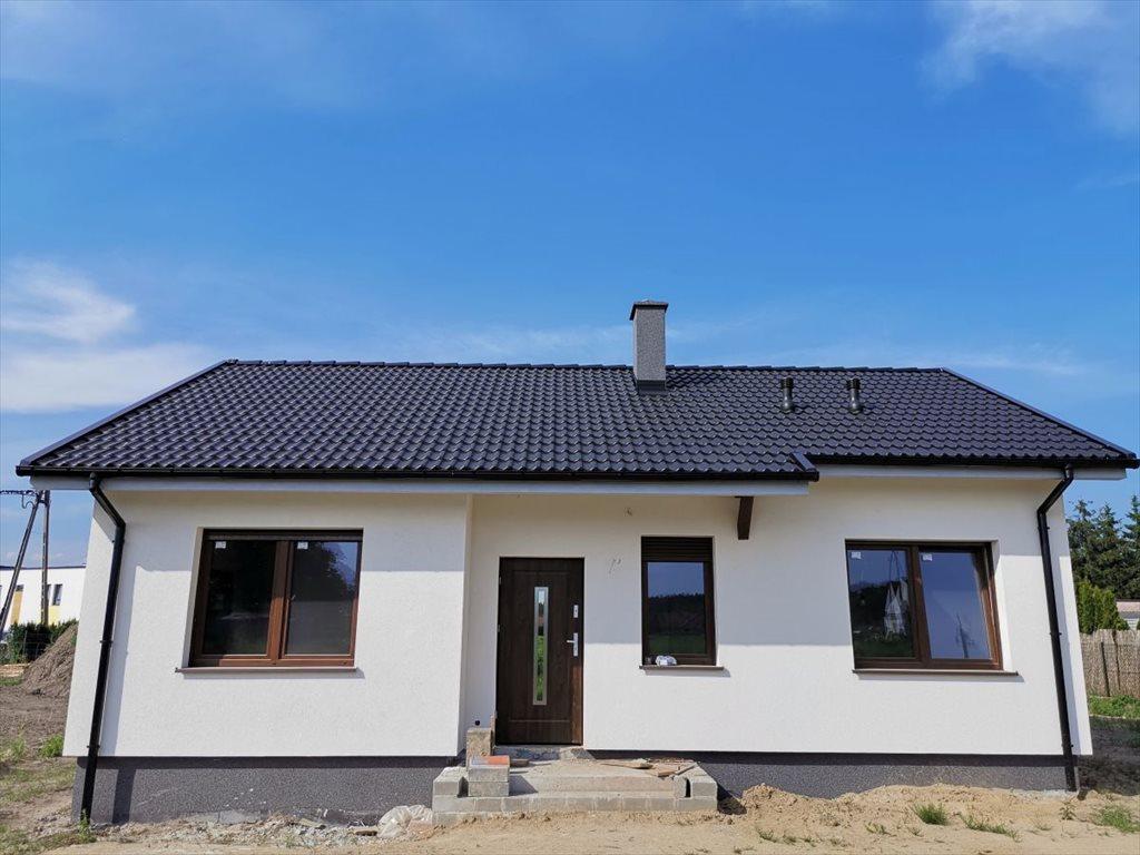 Dom na sprzedaż Mieczewo  67m2 Foto 1