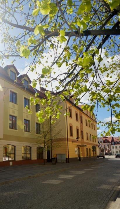 Lokal użytkowy na wynajem Płock, Stare Miasto, Stary Rynek 5  51m2 Foto 1