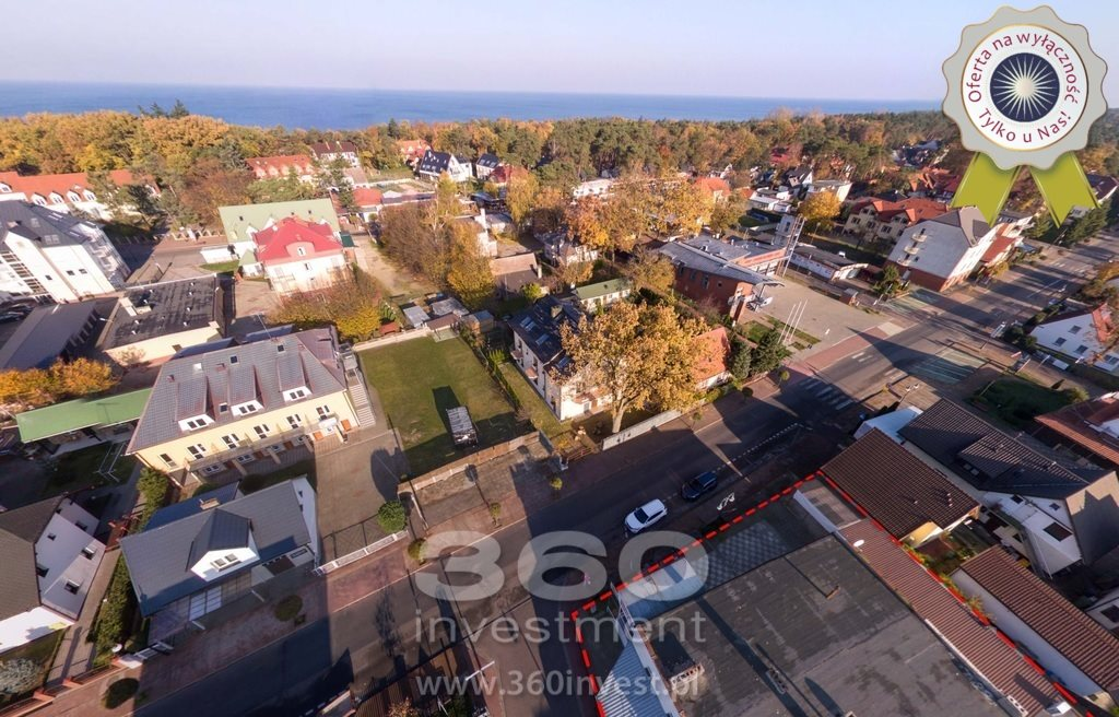 Dom na sprzedaż Pobierowo  1000m2 Foto 2