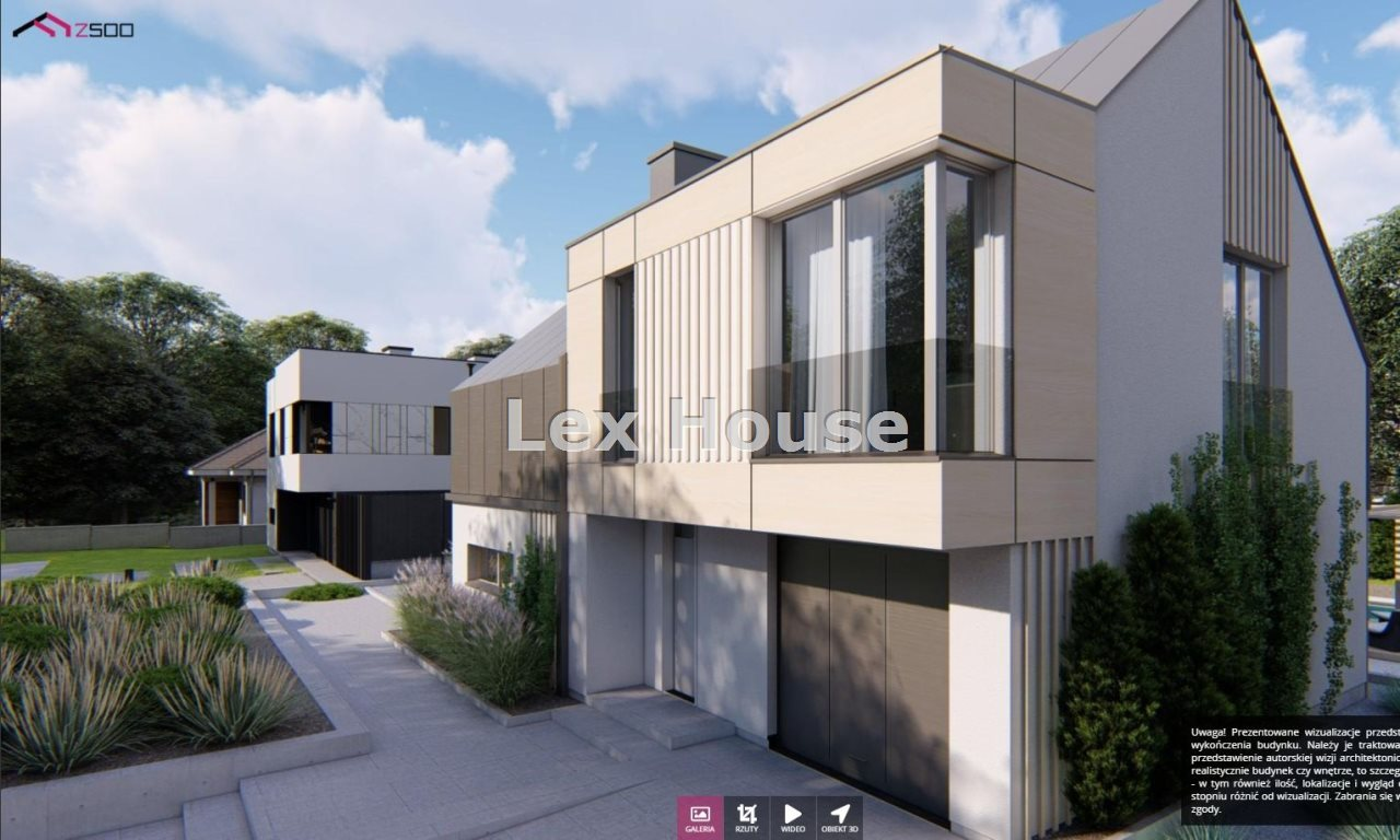Dom na sprzedaż Police  182m2 Foto 3