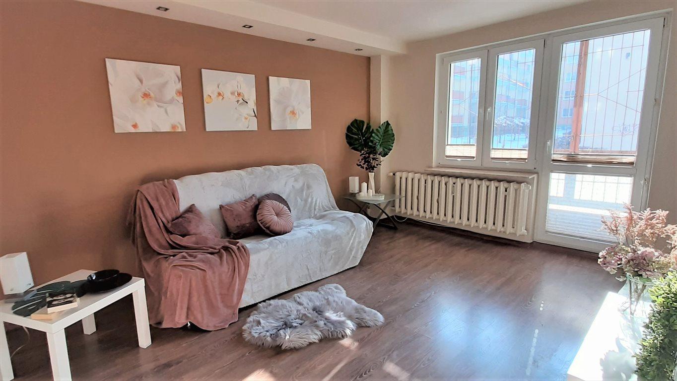 Mieszkanie trzypokojowe na sprzedaż Lublin, Czuby  59m2 Foto 1