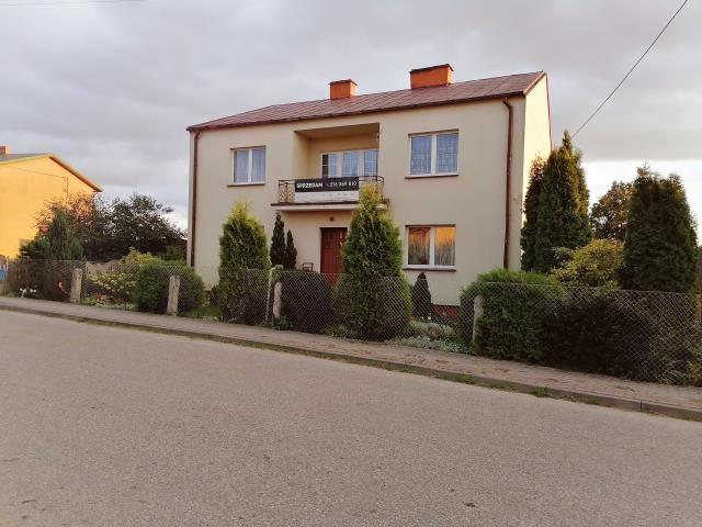Dom na sprzedaż Wykowo  224m2 Foto 2