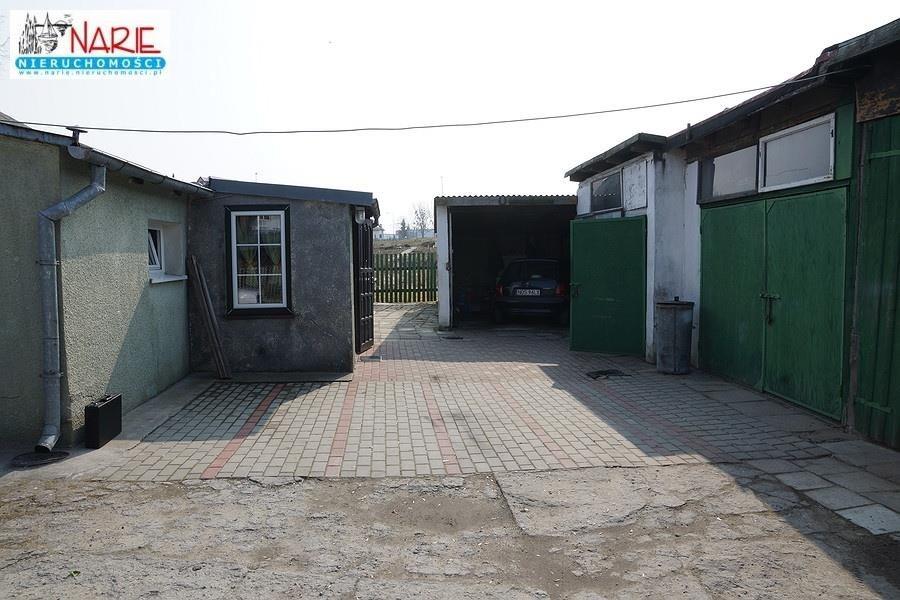Dom na sprzedaż Morąg, Pomorska, Pomorska  72m2 Foto 6