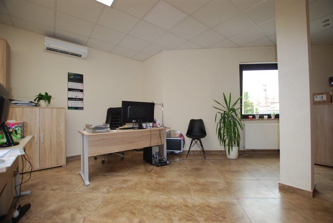Lokal użytkowy na wynajem Kielce, Centrum  33m2 Foto 4