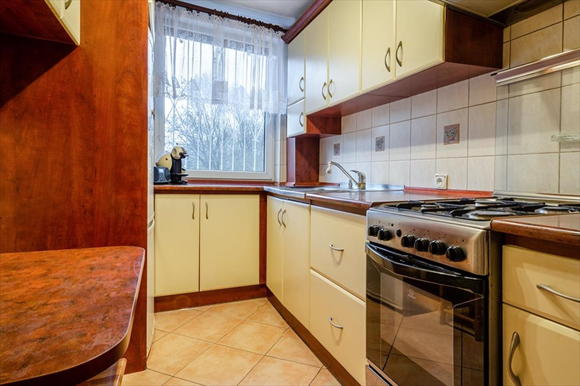 Mieszkanie trzypokojowe na sprzedaż Warszawa, Bielany, Bogusławskiego  64m2 Foto 2