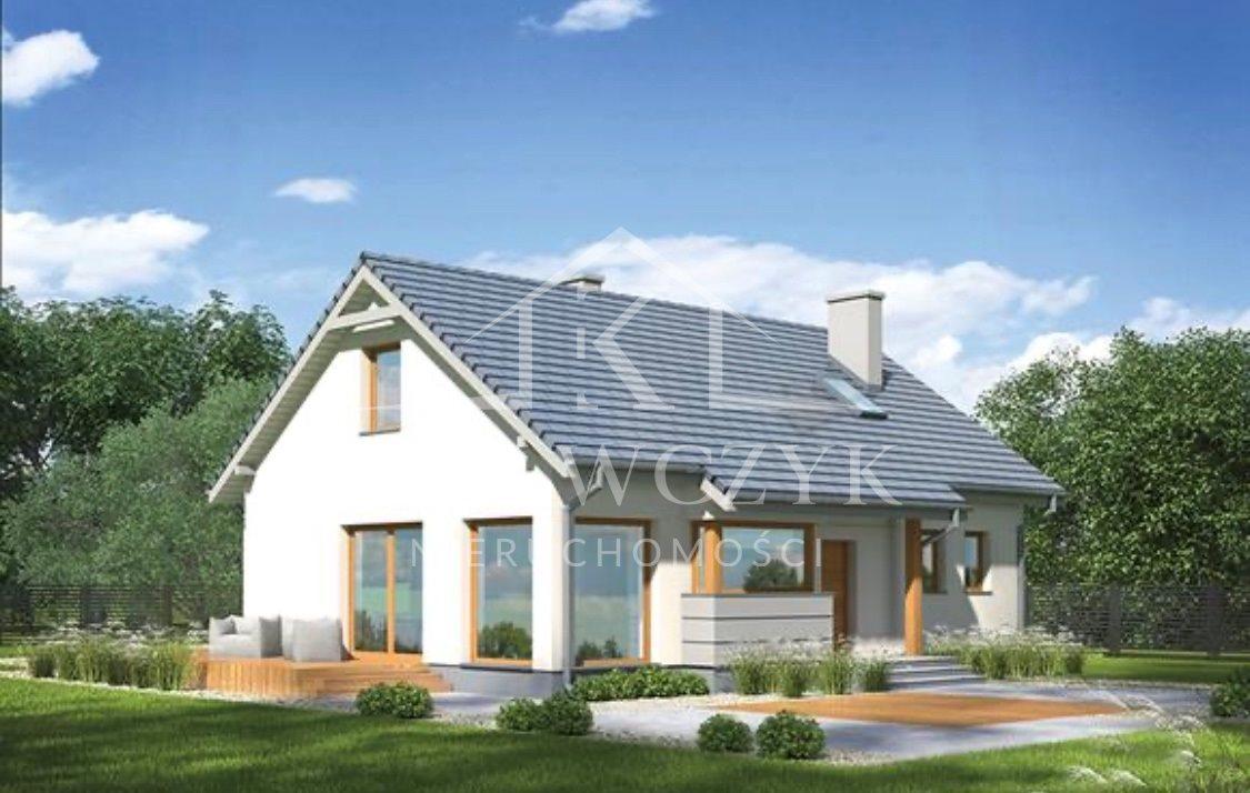 Dom na sprzedaż Żarowo  160m2 Foto 1