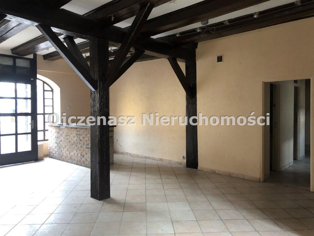 Lokal użytkowy na sprzedaż Bydgoszcz  66m2 Foto 3