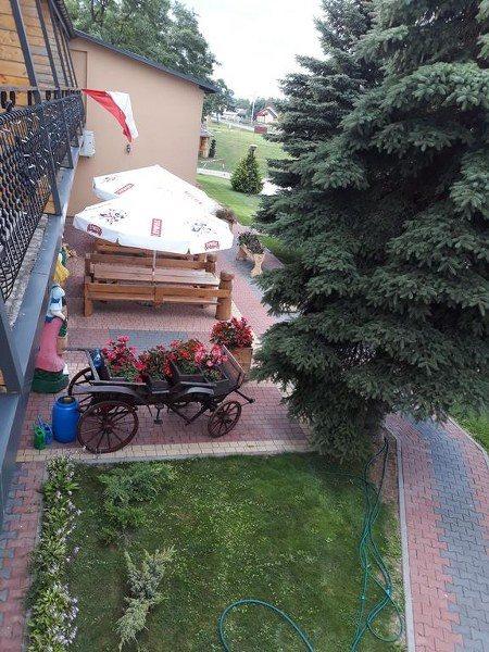 Lokal użytkowy na sprzedaż Baranów Sandomierski, Tarnobrzeska 22  1100m2 Foto 1