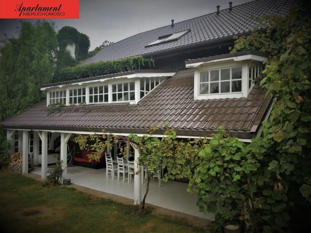 Dom na sprzedaż Nasławice  556m2 Foto 1