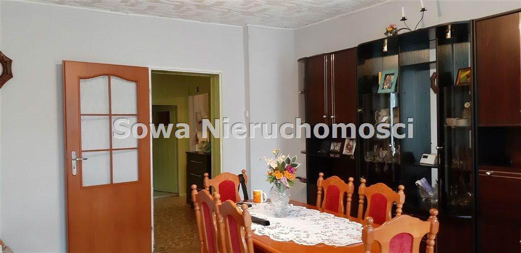 Mieszkanie dwupokojowe na sprzedaż Wałbrzych, Śródmieście  80m2 Foto 3