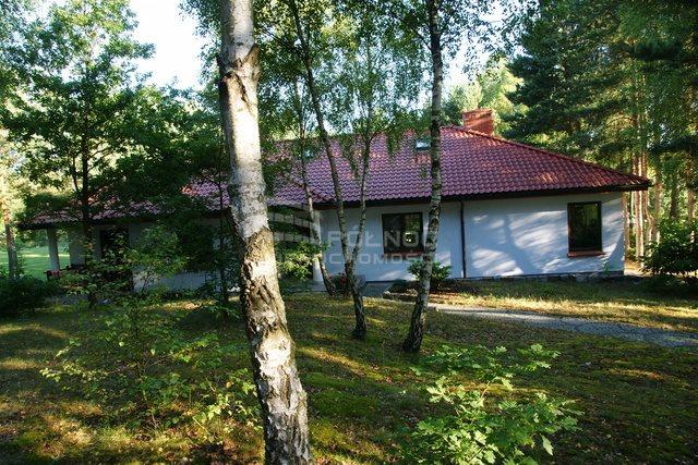 Dom na sprzedaż Cieklińsko  320m2 Foto 3