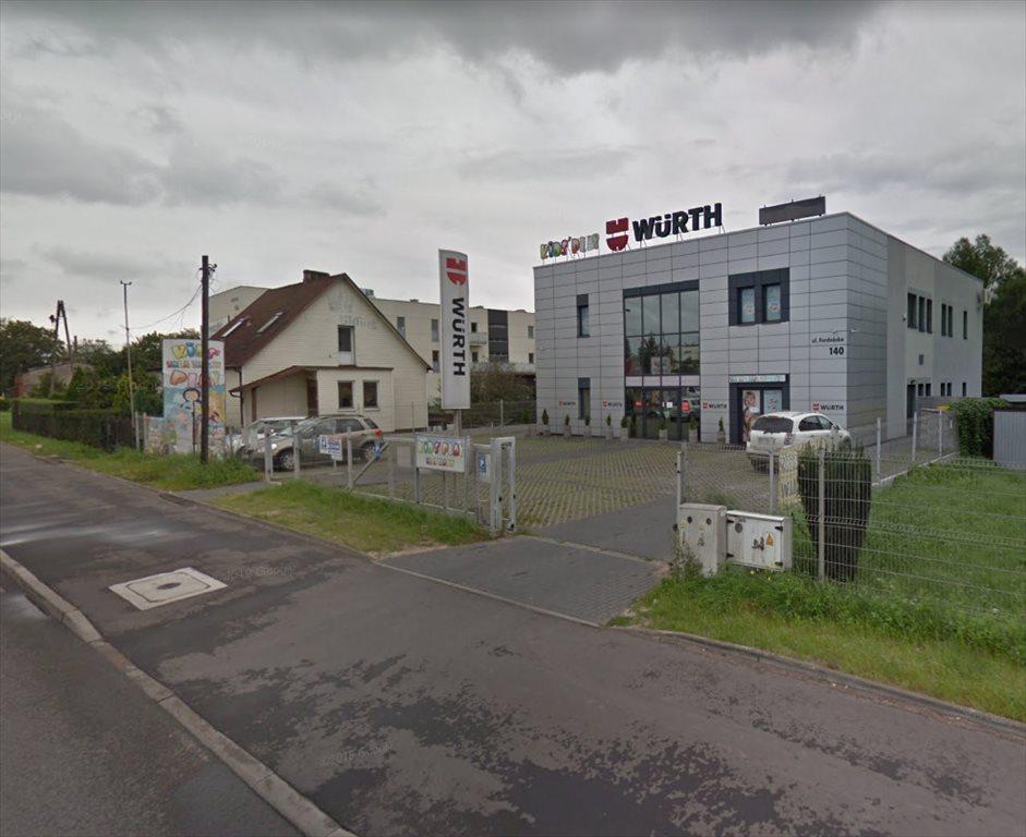 Lokal użytkowy na wynajem Bydgoszcz  300m2 Foto 1