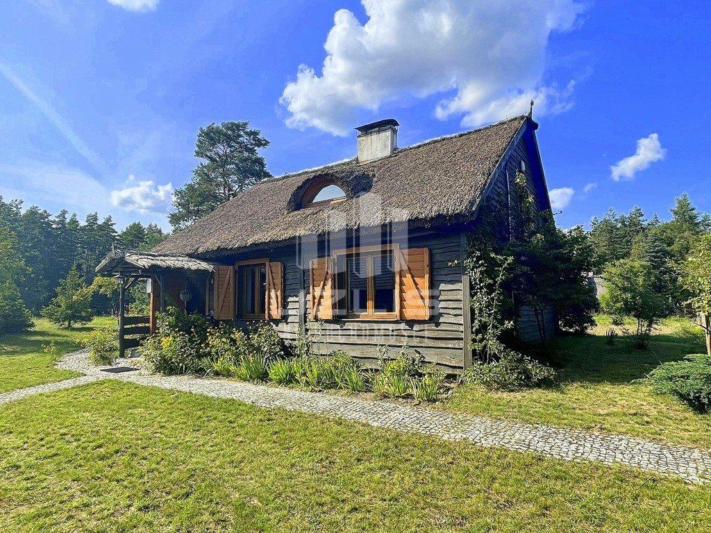Dom na wynajem Jaszczerek  101m2 Foto 6