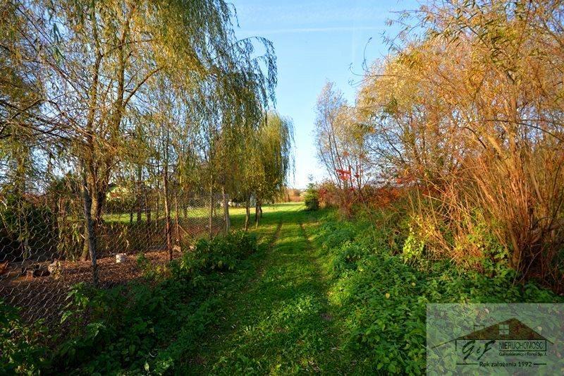 Działka budowlana na sprzedaż Ostrów  2565m2 Foto 3