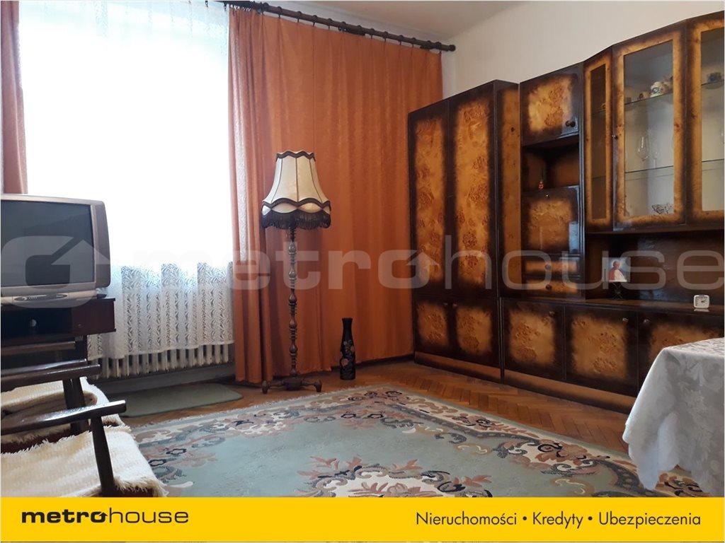 Mieszkanie dwupokojowe na sprzedaż Ożarów Mazowiecki, Ożarów Mazowiecki, Poznańska  48m2 Foto 2