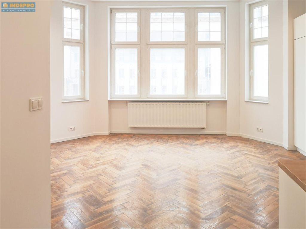 Mieszkanie dwupokojowe na sprzedaż Bydgoszcz, Dolny Taras, Śródmieście  40m2 Foto 4