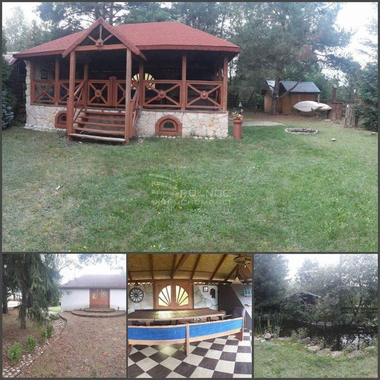 Dom na sprzedaż Janów  50m2 Foto 7