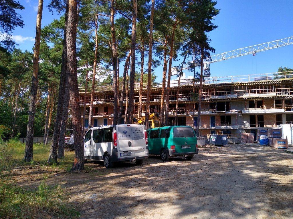 Mieszkanie dwupokojowe na sprzedaż Kielce, Baranówek  43m2 Foto 7