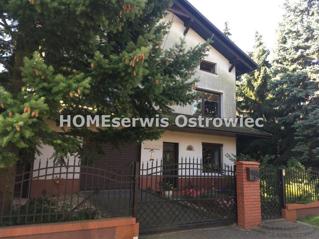 Dom na sprzedaż Ostrowiec Świętokrzyski, Piaski  180m2 Foto 2