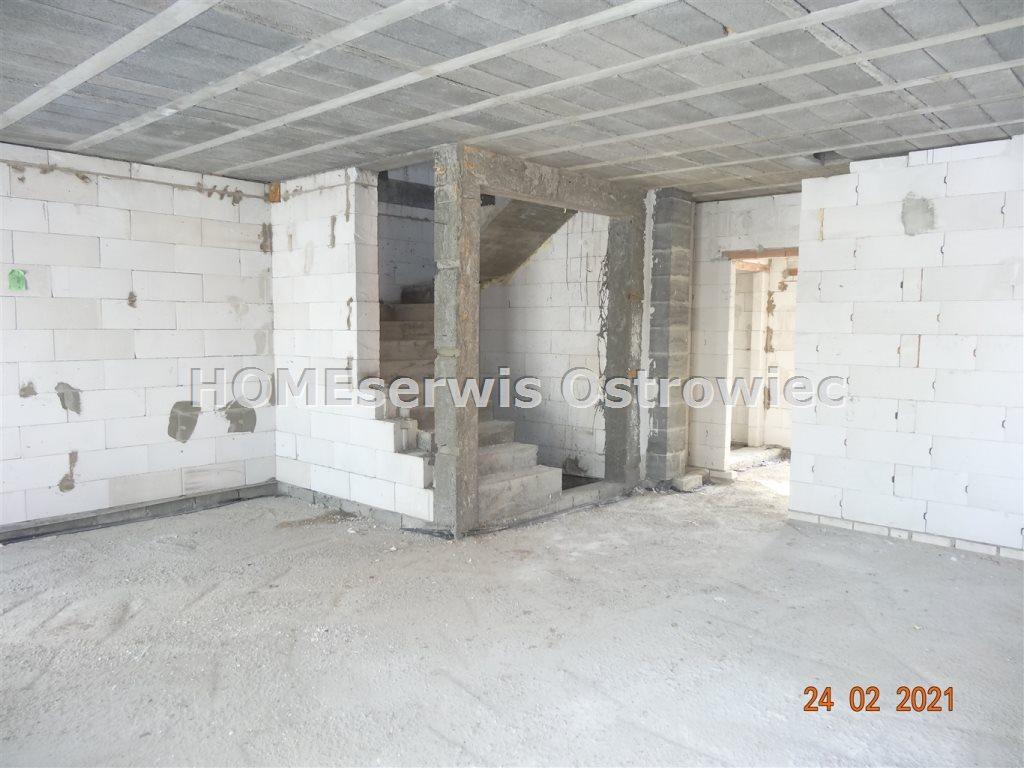 Dom na sprzedaż Ostrowiec Świętokrzyski, Częstocice  107m2 Foto 9