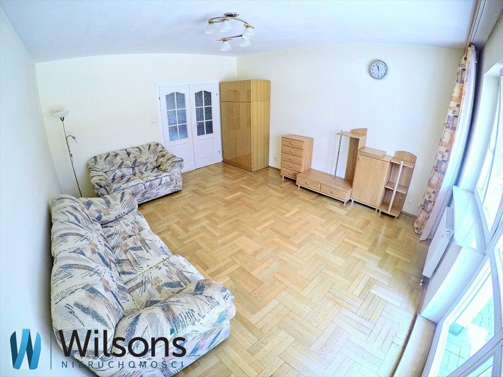 Mieszkanie dwupokojowe na sprzedaż Warszawa, Bemowo, Kluczborska  59m2 Foto 3