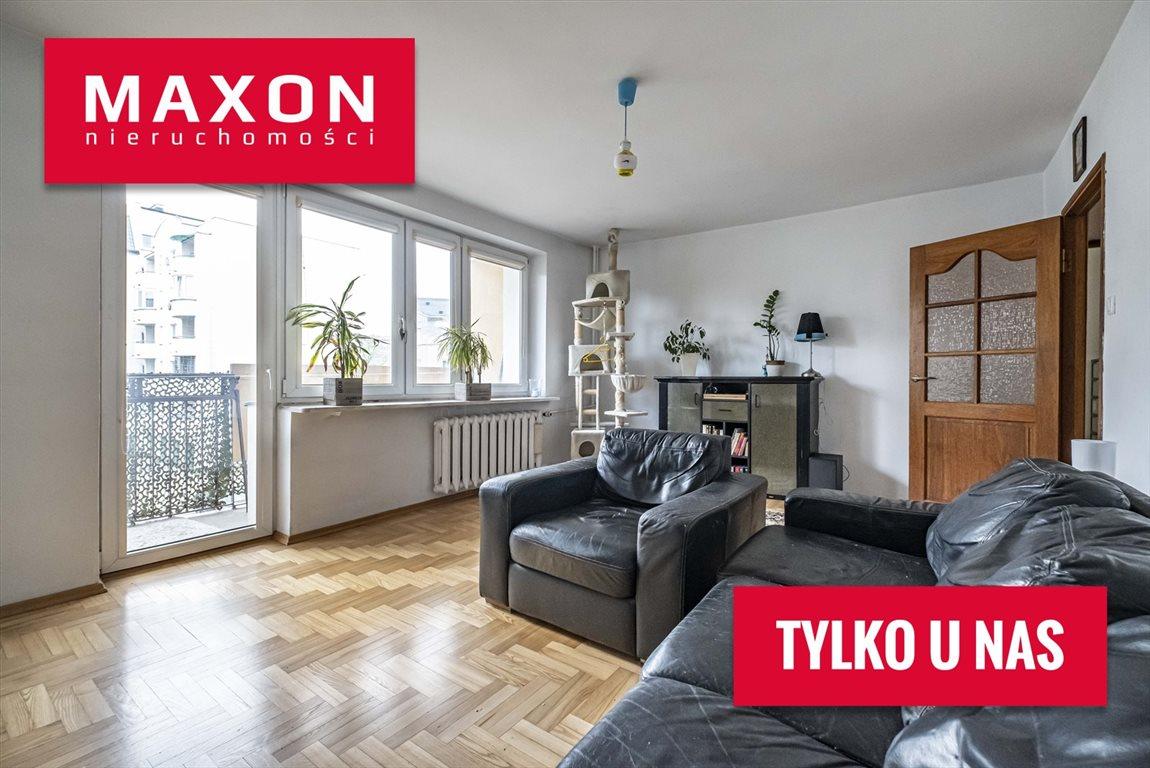 Mieszkanie trzypokojowe na sprzedaż Warszawa, Praga-Północ, ul. Kowieńska  67m2 Foto 1