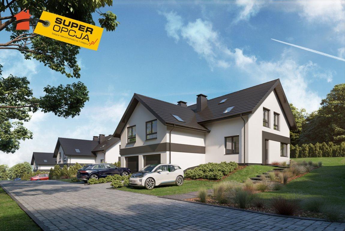Dom na sprzedaż Zabierzów, Aleja Jurajska  167m2 Foto 3