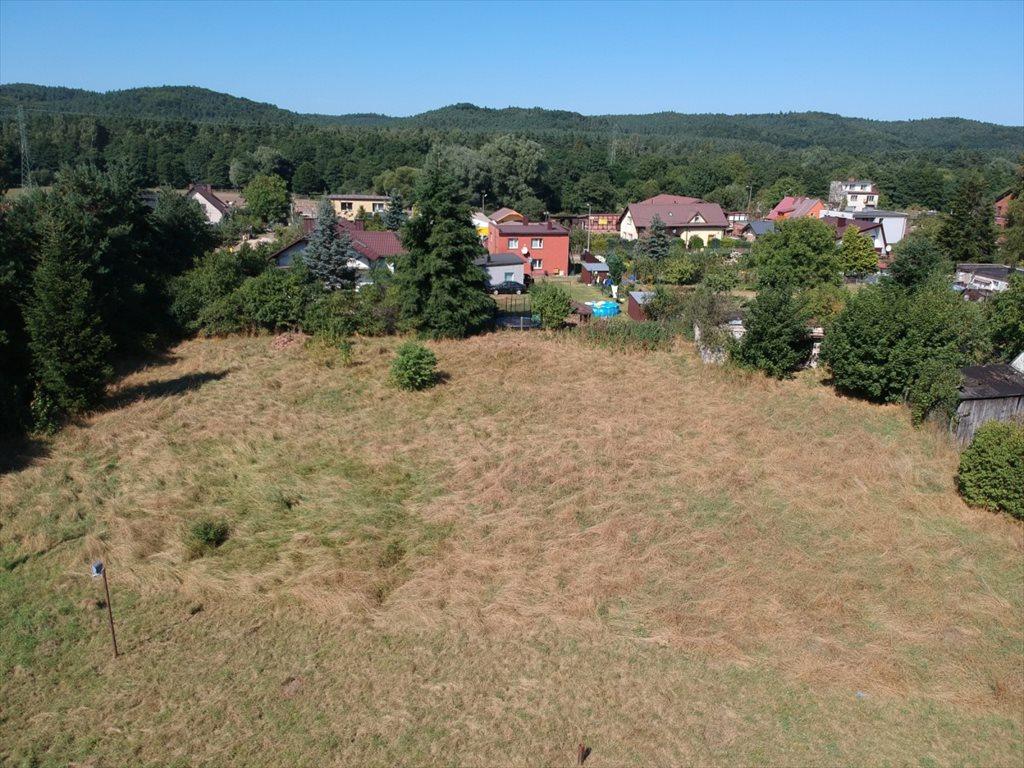 Działka przemysłowo-handlowa pod dzierżawę Reda, Wejherowska  2517m2 Foto 3