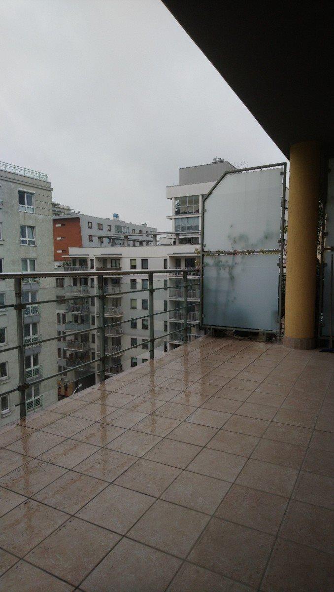 Mieszkanie trzypokojowe na sprzedaż Warszawa, Mokotów Stegny  89m2 Foto 9