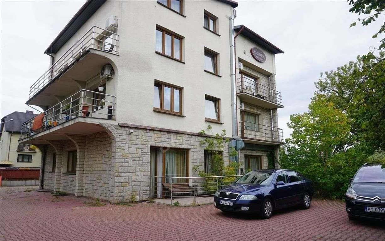 Lokal użytkowy na sprzedaż Warszawa, Ursus, warszawa  560m2 Foto 2