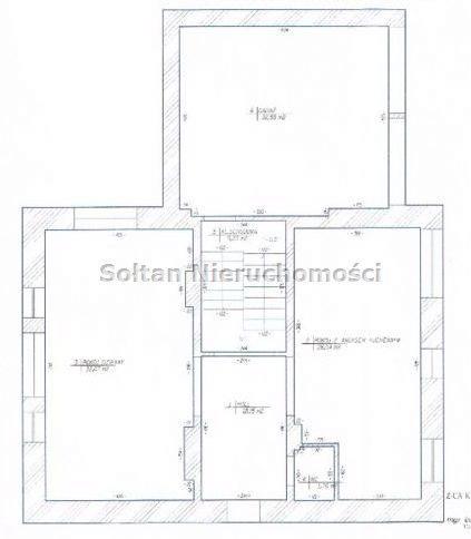 Dom na sprzedaż Warszawa, Ochota, Szczęśliwice, Bielska  290m2 Foto 5