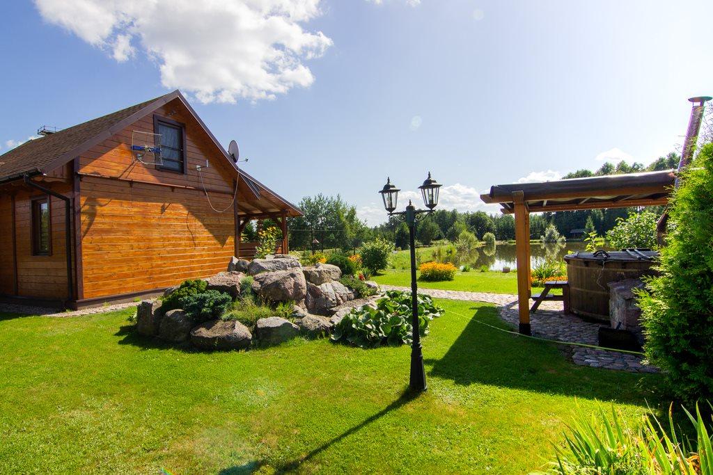 Dom na sprzedaż Tatarowce  490m2 Foto 11