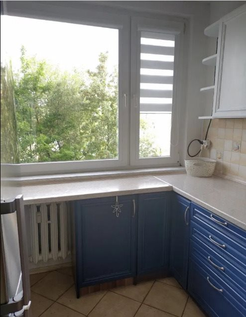 Mieszkanie dwupokojowe na sprzedaż Wrocław, Psie Pole, Psie Pole, Ok.ul Inflanckiej  48m2 Foto 3