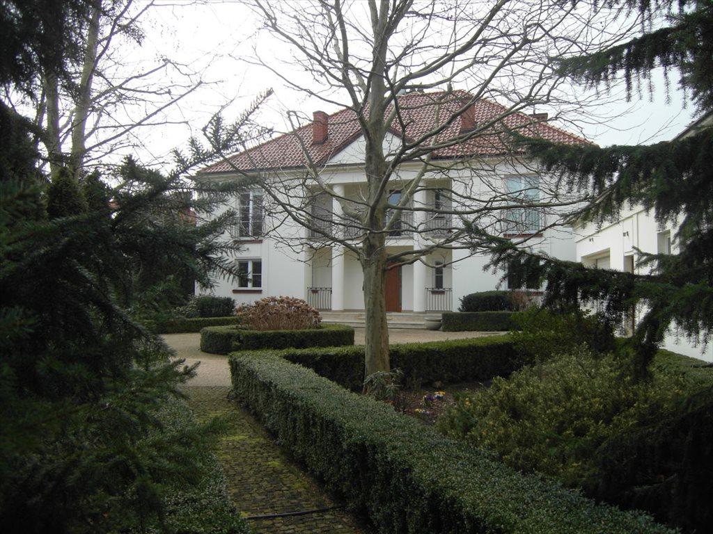 Dom na wynajem Warszawa, Wilanów, Syta  500m2 Foto 1