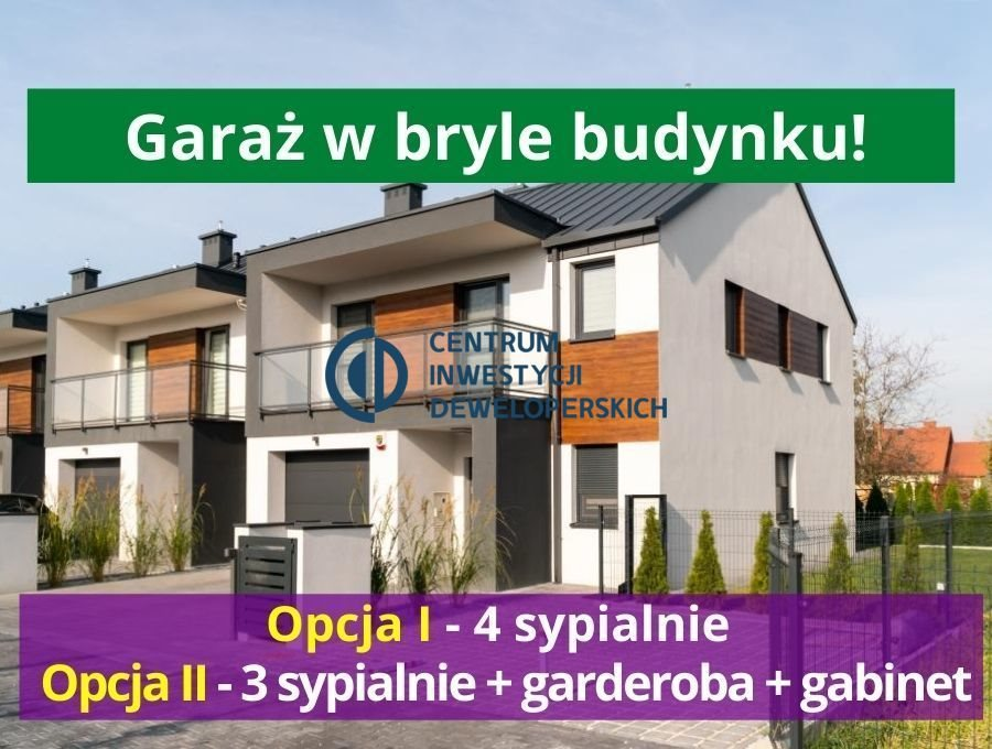 Dom na sprzedaż Rzeszów  121m2 Foto 1