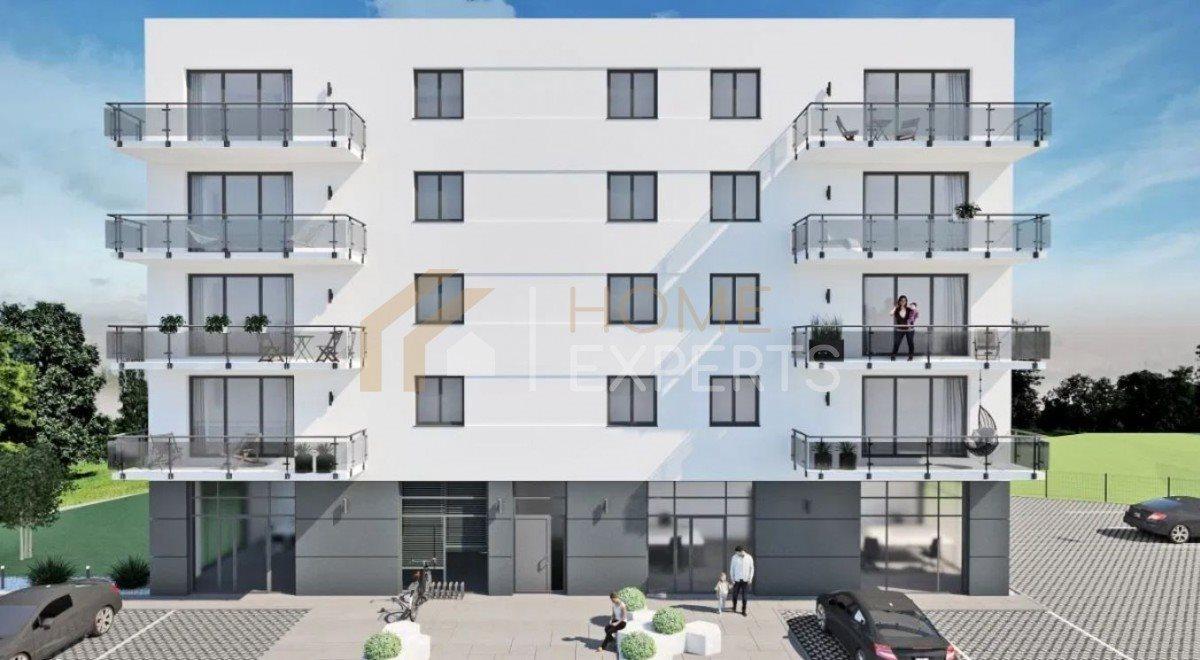 Mieszkanie trzypokojowe na sprzedaż Gdynia, Chylonia, Słowicza  87m2 Foto 3