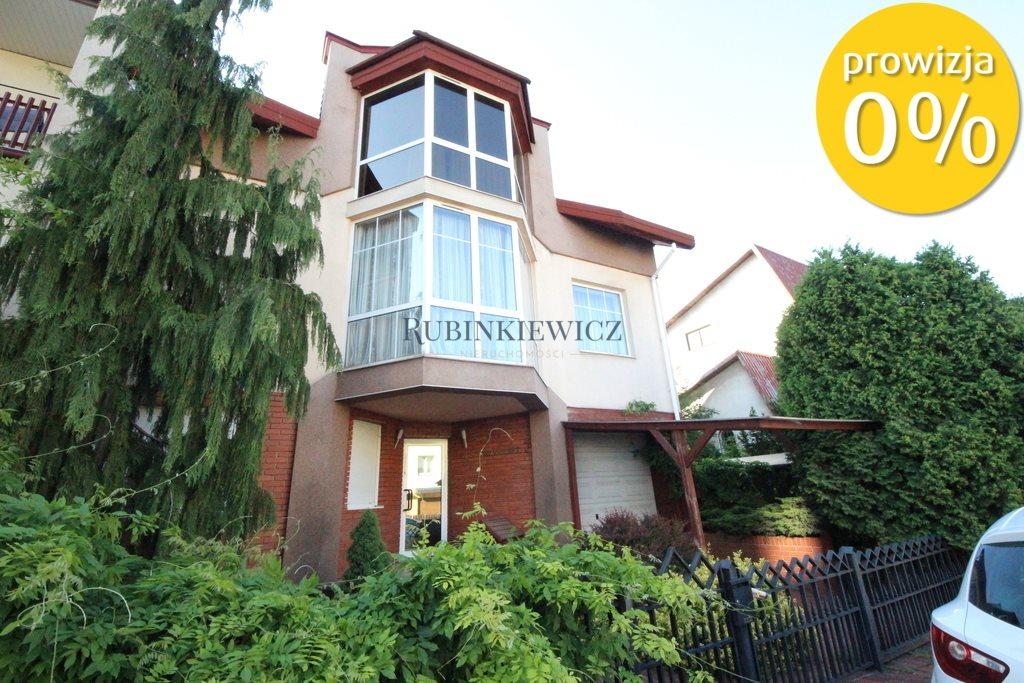 Dom na sprzedaż Kielce, Stefana Starzyńskiego  400m2 Foto 1