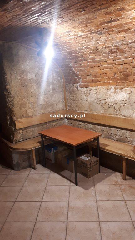 Lokal użytkowy na wynajem Kraków, Swoszowice, Swoszowice, Merkuriusza Polskiego  57m2 Foto 6